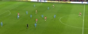 PSV Eindhoven 3:0 Willem II
