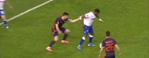Hajduk Split 1:0 Lokomotiv Zagrzeb
