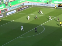Greuther Furth 1:3 Hannover 96