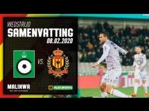 Cercle Brugge 3:2 KV Mechelen