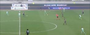 Panathinaikos Ateny 0:1 PAOK Saloniki