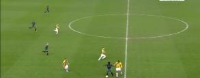 Vitesse 0:3 Ajax Amsterdam