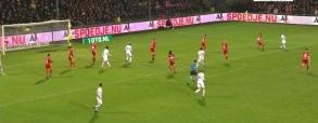 Go Ahead Eagles 1:4 Utrecht