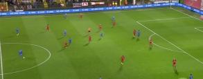 Antwerp 1:1 Genk