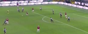 AC Milan 1:1 Juventus Turyn