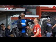 Standard Liege 0:0 Club Brugge