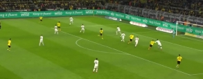Borussia Dortmund 4:0 Eintracht Frankfurt