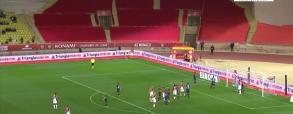 AS Monaco 1:0 Montpellier