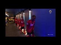 Esbjerg 1:0 FC Kopenhaga