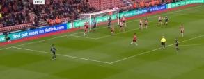 Southampton 1:2 Burnley