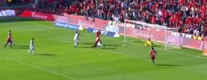 Real Mallorca 1:0 Deportivo Alaves