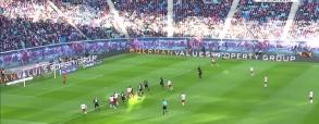RB Lipsk 3:0 Werder Brema
