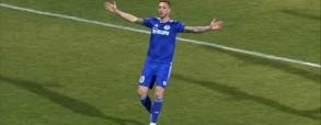 Slaven Belupo 2:1 Hajduk Split