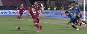 CFR Cluj 0:0 Viitorul Constanta