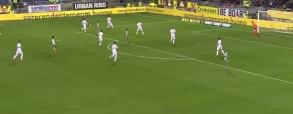Cagliari 0:1 Napoli