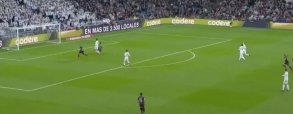 Real Madryt 2:2 Celta Vigo