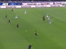 Lazio Rzym 2:1 Inter Mediolan