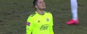 Osijek 1:0 Dinamo Zagrzeb