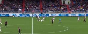 Willem II 1:1 Utrecht