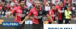 Melgar 1:0 Sporting Cristal