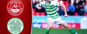 Aberdeen 1:2 Celtic