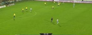 Odense BK 0:2 Brondby IF