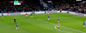 Chelsea Londyn 0:2 Manchester United