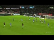 Midtjylland 2:0 Lyngby Boldklub