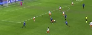 Atalanta 4:1 Valencia CF