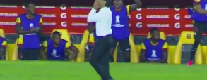Barcelona SC 1:0 Cerro Porteno