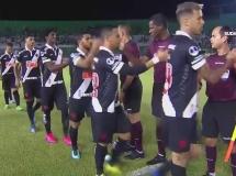 Oriente Petrolero 0:0 Vasco da Gama
