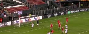 AZ Alkmaar 1:1 LASK Linz