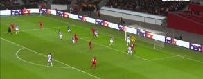 Bayer Leverkusen 2:1 FC Porto