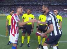 Atletico Mineiro 2:0 Union Santa Fe
