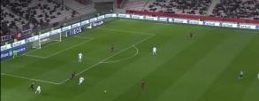 Nice 2:2 Brest