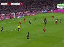 Bayern Monachium 3:2 Paderborn