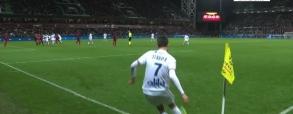 Metz 0:2 Olympique Lyon