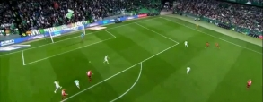 Betis Sewilla 3:3 Real Mallorca