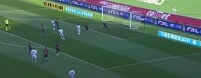 Bologna 1:1 Udinese Calcio
