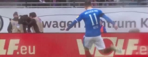 Holstein Kiel 0:1 FC Heidenheim