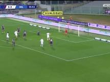 Fiorentina 1:1 AC Milan