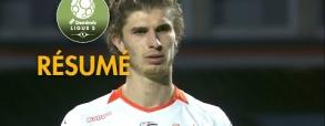 Rodez 0:1 Lorient