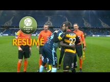 Le Havre 1:2 Orleans