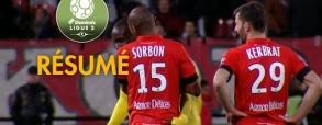 Guingamp 1:1 Sochaux