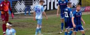 Rochdale 1:2 Coventry City