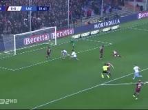 Genoa 2:3 Lazio Rzym