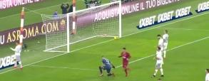 AS Roma 2:1 Lecce