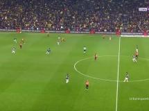 Fenerbahce 75:80 Galatasaray