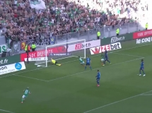 Saint Etienne 1:1 Reims
