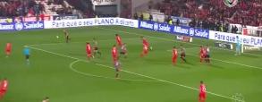 Gil Vicente 0:1 Benfica Lizbona
